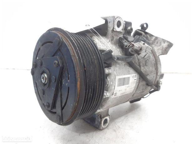926007741R Compressor A/C RENAULT CLIO IV (BH_)