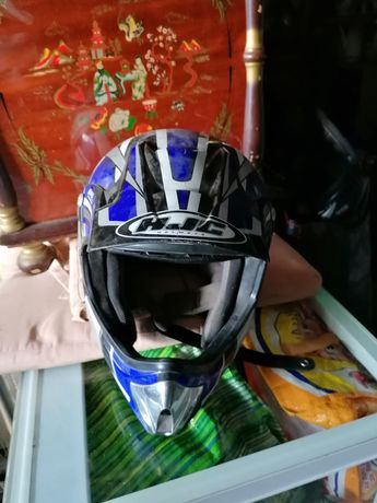 Lote de capacetes