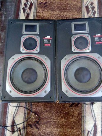 Kolumny głośnikowe SaNYO SX 225!!Okazja