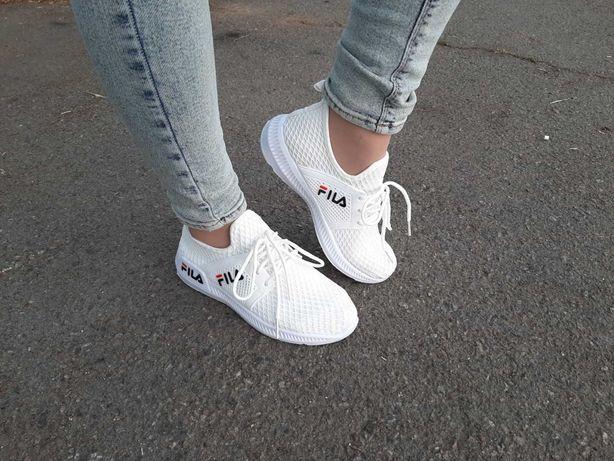 Новый кроссовки Fila, женские