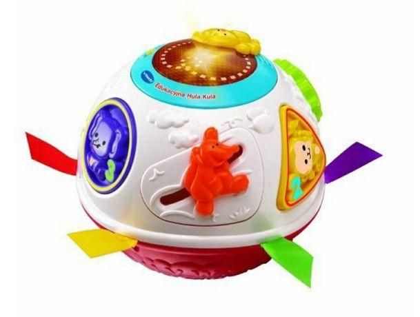 Kula hula- zabawka interaktywna