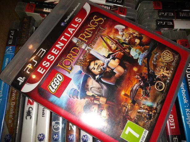 LEGO Władca Pierścieni pl PS3 możliwość zamiany SKLEP kioskzgrami