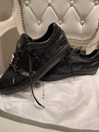 Buty,sneakersy Philipp Plein