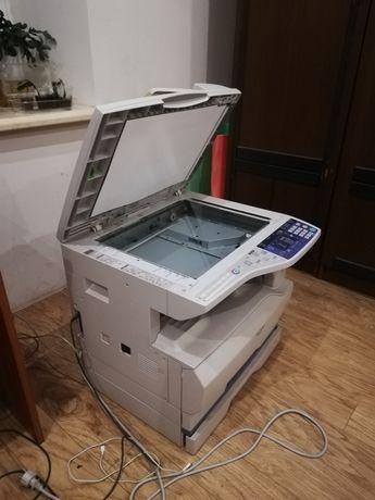 Продам сканер - принтер SHARP АR M 205