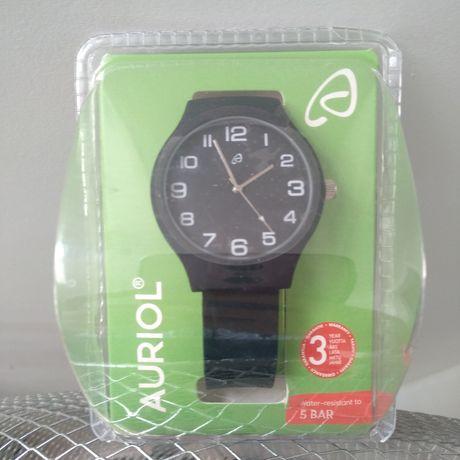 Zegarek Unisex Auriol na pasek sylikonowy, Wodoszczelność do 5 bar