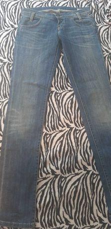 Spodnie lee biodrowki