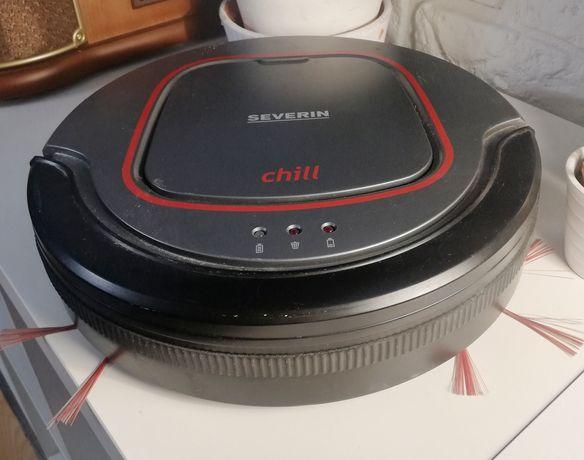 Odkurzacz robot Severin Chill
