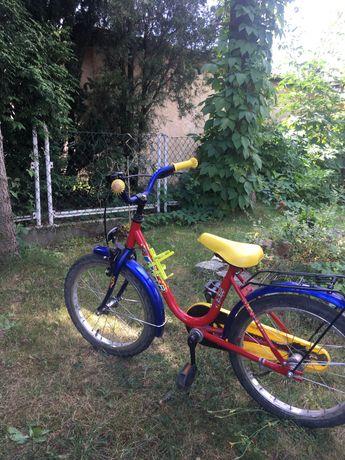 Rower 18 cali rowerek