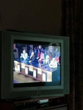 Televisão . vendo.