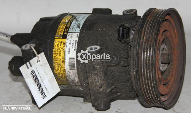 Compressor de ar condicionado RENAULT  Megane II SCENIC II 1.5 dCi 09.02 - 02.08...