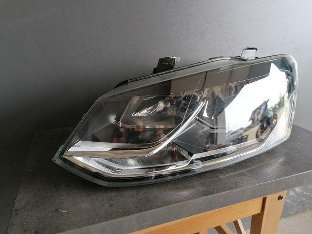 Lampa Lewa VW Polo 6C1 Lift 17r 0rginał