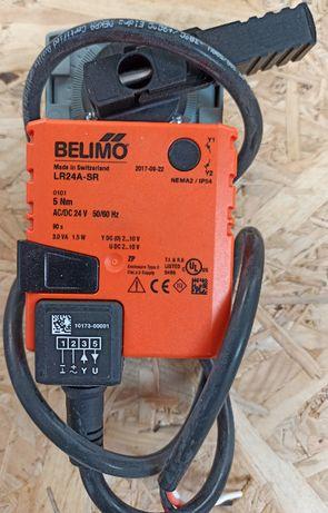 LR24A-SR, siłownik Belimo