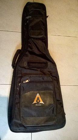 Saco mochila guitarra electrica antoniotsai impermeavel