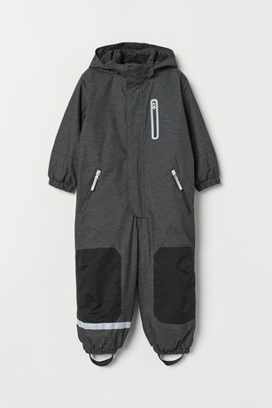 Зимний теплый комбинезон H&M 92 размер