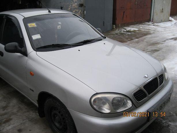 Автомобіль Daewoo Sens 2004р.