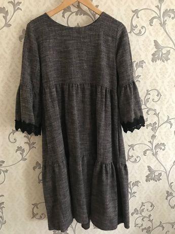 Платье женское для беременных (L-ХL)