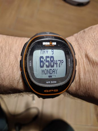 TIMEX Ironman Trainer 1.0 GPS M878