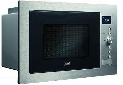Встраиваемая микроволновая печь Caso EMCG32