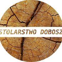 Schody Drewniane, metalowa konstrukcja - Na Beton, Samonośne, balustra