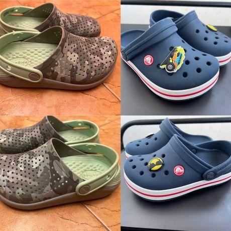 Crocs j1 оригинал
