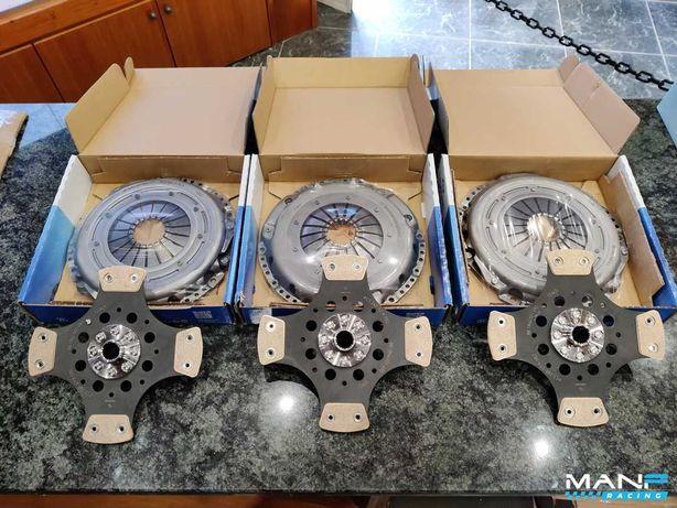 Kit Embraiagem Sachs Performance +800nm 1.9 TDI PD 130cv 150cv 160cv