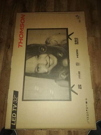 Nowy telewizor Thomson 32cale