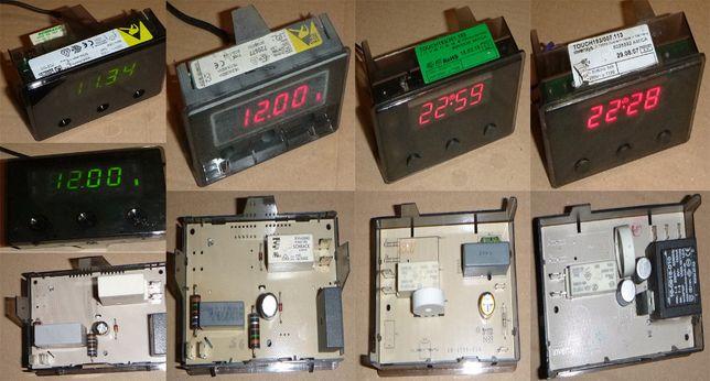 Zegar programator Amica wyświetlacz Timer Ta
