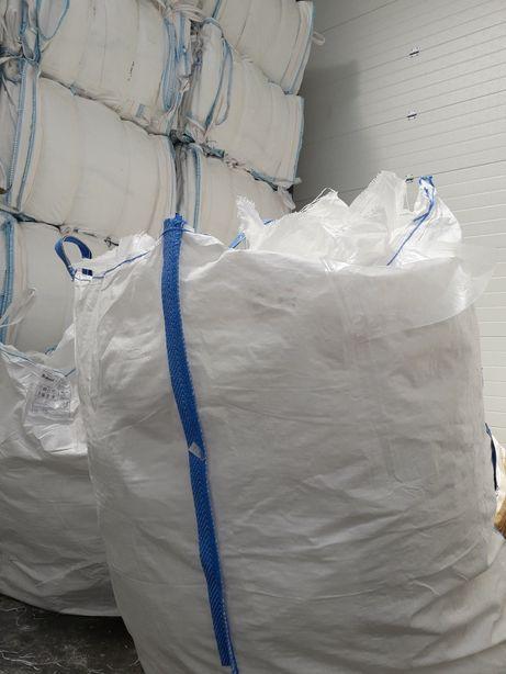 Najwieksza hurtownia opakowan BIG BAG bigbagi 85x100x176 cm z lejkiem