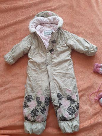 Комбинезон Lenne зима 86см,комбинезон 86см,одежда детская