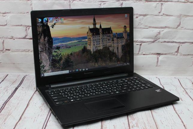 Игровой Lenovo G505s \ AMD - A8 \ RAM 6Gb \ HDD 1000 \ Radeon - 4Gb