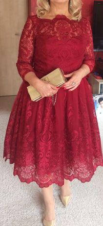 Sukienka Chi Chi London 40, L, Aviana, wesele