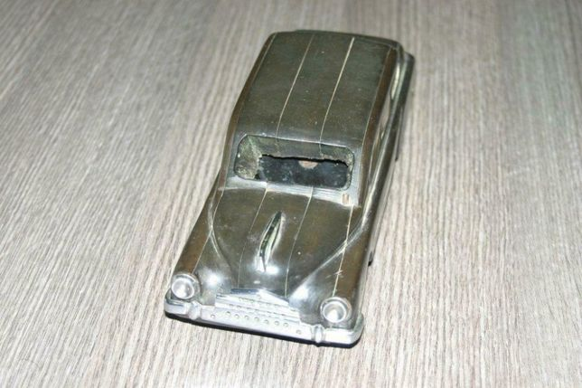 Зис машинка устройство баколит ссср 1940-50гг