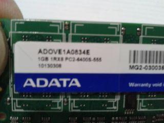DDR2 667 1г . 2г