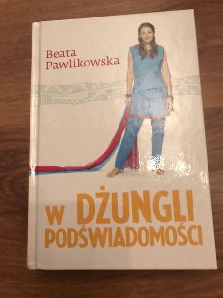 W dżungli podświadomości Beata Pawlikowska