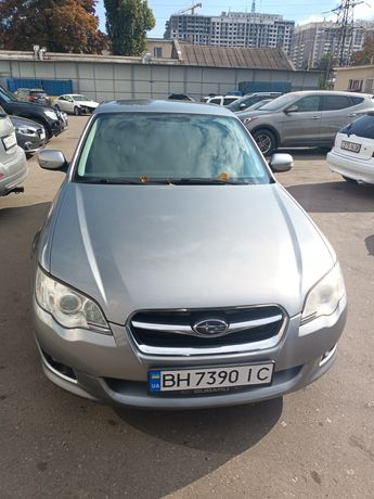 Продам Subaru Legasy 2l