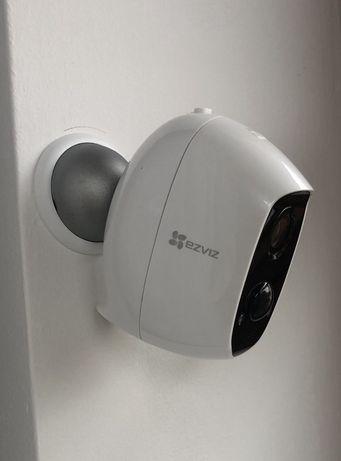 Ezviz C3A odblokowanie kamery