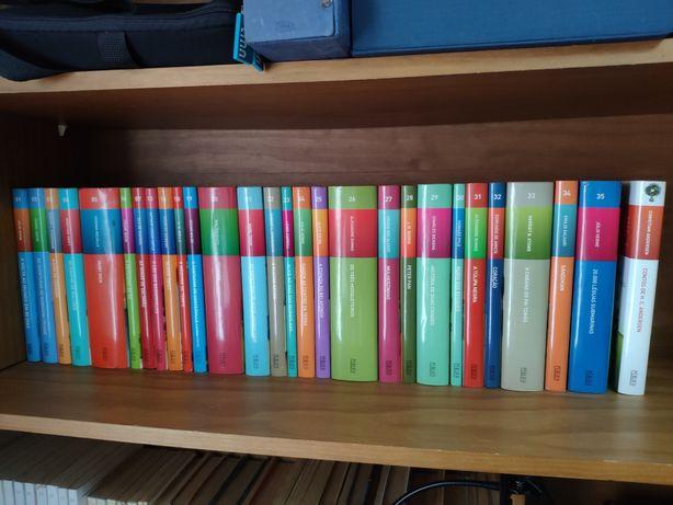 Livros Geração Público - Clássicos da literatura