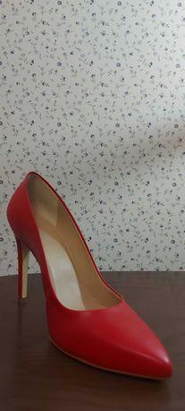 Туфли новые Preppy