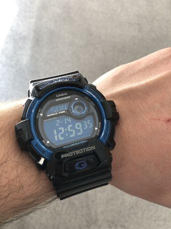 Zegarek G-Shock Casio G-8900A