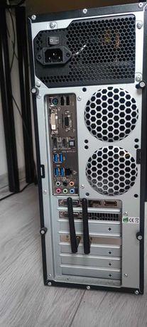 Komputer z WIFI do zwykłego użytkowania i grania (i5-4460; GTX960)