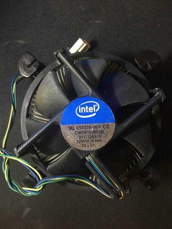 Боксовый кулер Intel LGA 1155