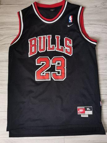 koszulka nike jordan XL Bulls