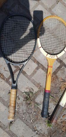 Ракетка sts premier теннисные мячи