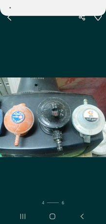 Redutores de gás