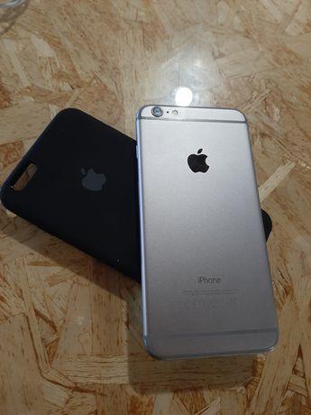Iphone 6 Plus (como novo)