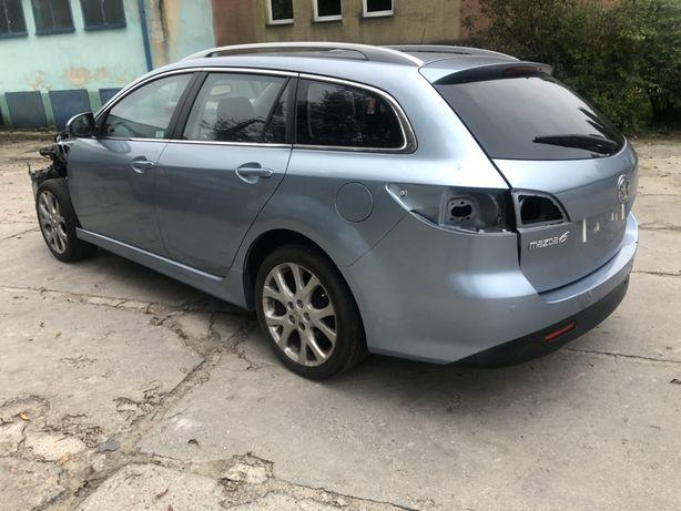Mazda 6 GH 2011 części