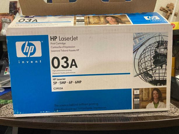 Картридж HP 03A C3903A