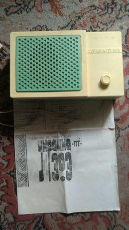 Продам радио трехпрограмное