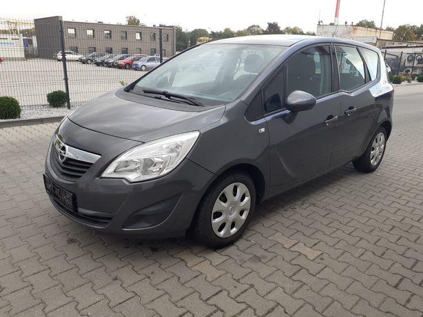 Opel Meriva 1.4 Benzyna Flex-Fix!