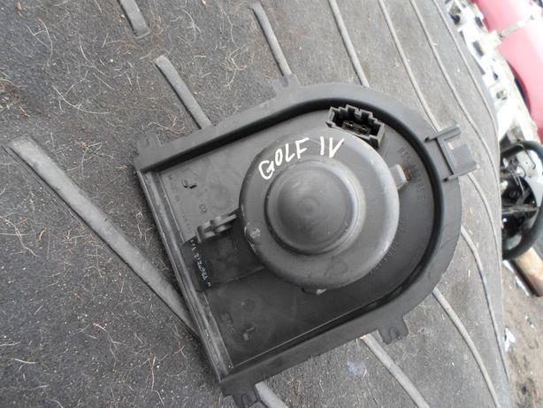 Volkswagen Golf IV - wentylator nawiewu